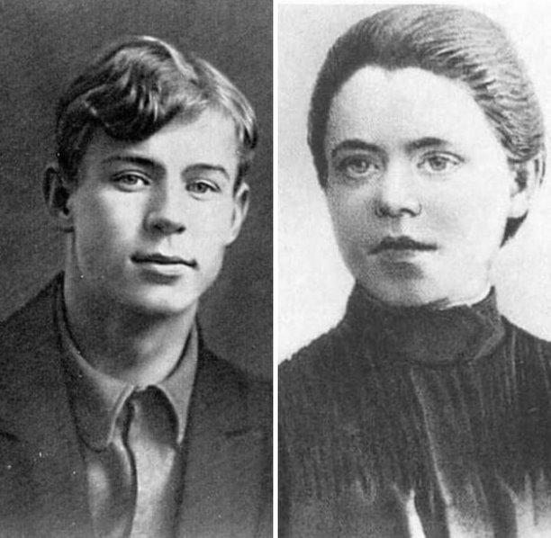 Сергей Есенин в воспоминаниях Анны Изрядновой, первой гражданской жены поэта