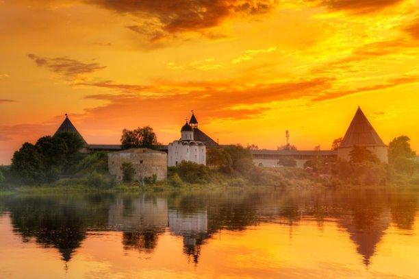 Фотограф Эдуард Гордеев из Санкт-Петербурга