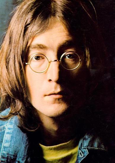 10 цитат Джона Леннона, над которыми стоит задуматься