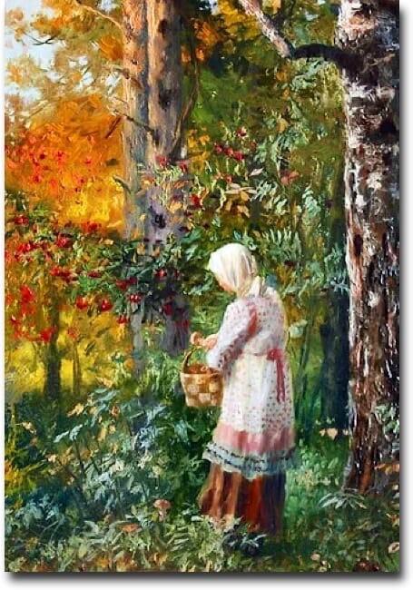 Хромой жених. Автор Мари Павлова
