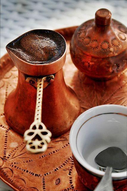 1 октября Международный День Кофе